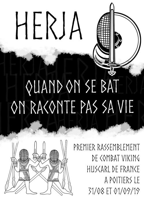 Pub pour Herja n°5 - publiée en 2019